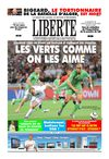 LIBERTE ALGERIE (liberte-algerie.com) du 19 Juin 2010