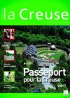 Le Magazine de la Creuse n44, juin - juillet - aot 2010