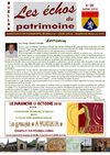 chos du patrimoine n22