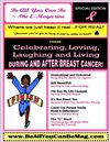 Be All You Can Be ~ The E-Magazine -- Special Edition: Breast Cancer Awareness