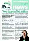 ict active Spring 2010 Newsletter