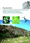 Pdgs - Puy de Griot