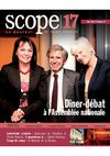 SCOPE 17 - Journal de Françoise de Panafieu - Eté 2010