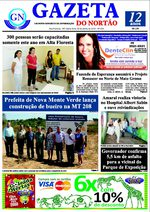 Jornal  do Nortao (Alta Floresta MT)