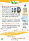 NEWSLETTER 4 - BOURG EN GIRONDE, OFFICE DE TOURISME
