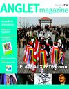 Anglet Magazine n100 - Fvrier - Mars 2010