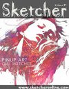 Sketcher Pin Up Art Vol. 11