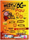 Programme Festival Hestiv&#039;c 2010