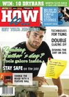How To magazine - August 2010