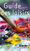 Guide des loisirs 2010