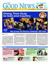 The Good News - August 2010 Miami Issue