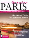 Greater Paris - Autumn / Automne 2010 N°11 Anglais / Français