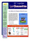 MJC Lagarrigue La gazette n°2