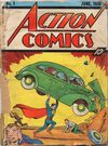 Action Comics - Revista Superman No 1 1938