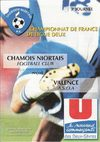 Niort-Valence