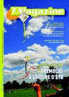 Tremblay Magazine n95 - Juillet-Aot 2008