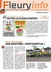La lettre d&#039;information n63 - septembre 2010