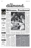 September 11, 2008: Issue 1