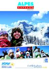 BROCHURE MMV ALPES EXPRESS by national tours HIVER 2010-2011