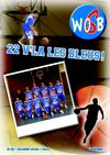22 V&#039;l les bleus - N20 - Saison 2009-2010