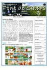 Bulletin Municipal n°6 du 15 septembre 2010
