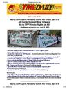 The Marxist-Leninist Daily - Toronto Rally Demands Binding Referendum... on... SPP..dwnlSept2010