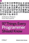 Things Every Programmer Should Know