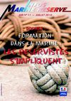 Marine Info Rserves n11