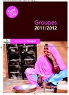 brochure 2010/2011 production voyages