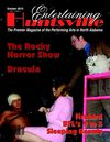 October Issue Entertaining Huntsville Magazine