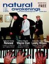 Natural Awakenings Magazine, October 2010 Issue