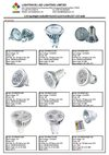 LED spotlight bulb;MR16,GU5.3,GU10,E26,E27 LED bulb;RGB LED bulb;LED light bulb;LED spot lighting;LED ceiling...