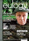 Eulogy Magazine Issue 2