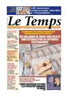 Le Temps d&#039;Algerie Edition du 13 novembre 2010