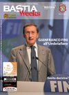 BASTIA Weeks | 12 novembre &#039;10 | Gianfranco Fini