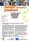 Europe Information Jeunesse n°26