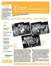 Bulletin le Trait d'union - Juin 2010
