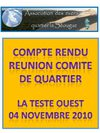 REUNION COMITE QUARTIER 04/11/10