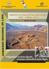 PROYECTO EDUCATIVO REGIONAL LIMA PROVINCIAS CARAL 2021