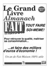 FAIT MAISON Almanach 2011 (version numrique)