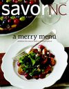 SavorNC Magazine - Holiday 2010