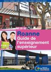 Grand Roanne Agglomration : guide de l&#039;enseignement suprieur 2011-2012