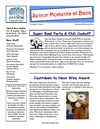 Allen R. Baca Center January-February Newsletter