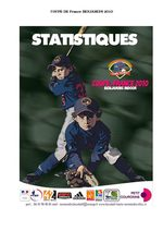 Résultats et statistiques de la Coupe de France Benjamins 2010