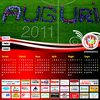 Calendario Urbania Calcio 2011 - Factory snc