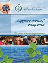 RAPPORT ANNUEL CSPB 2009-2010