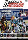 Revista Paddock Motociclismo - Nmero 1, noviembre 2010