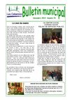 Bulletin municipal n 51 - dcembre 2010