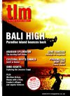 tlm - the travel & leisure magazine winter 2010