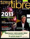 Temps Libre N58 Janvier 2011 Edition Strasbourg